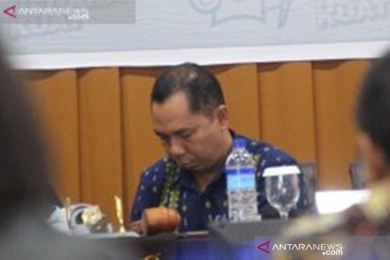 Masalah anggaran Pilkada Manggarai diserahkan ke KPU RI