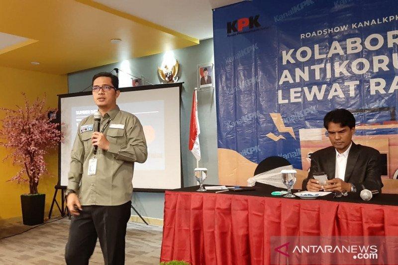 KPK belum pastikan nasib OTT dengan UU baru