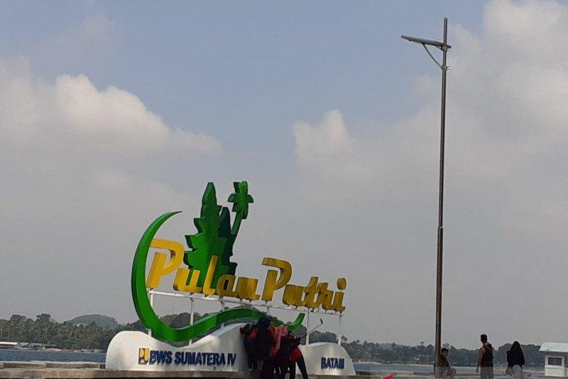 Pemkot Batam pastikan masuk ke Pulau Putri gratis