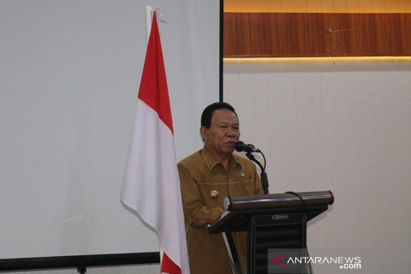 Jaksa-Polisi awasi pelaksanaan dana desa di Kabupaten Kupang
