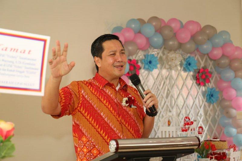 Masyarakat Sulawesi Utara diajak sukseskan pelantikan Presiden-Wapres