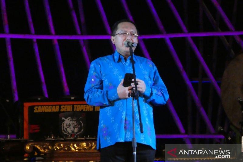 Kemendikbud dorong festival budaya Tanjungpinang triwulan sekali