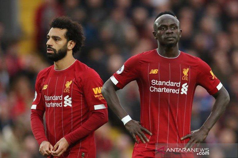 Jadwal pertandingan Liga Inggris, MU tantang Liverpool