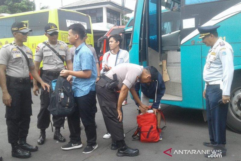 Jelang pelantikan presiden, Kalideres antisipasi penumpang gelap