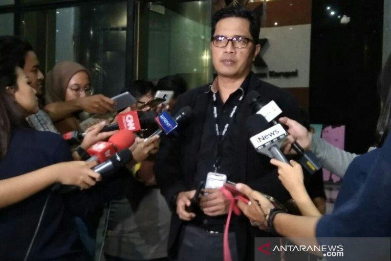 KPK sita Rp20 juta dari rumah Kadis PUPR Indramayu