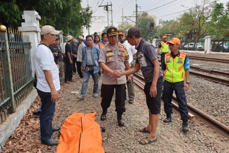 KCI sampaikan belasungkawa atas kecelakaan kereta tewaskan murid SD