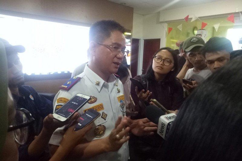 Liputo: Jalan berbayar mulai diterapkan di Jakarta tahun depan
