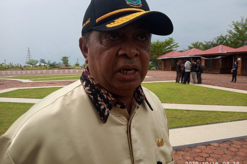 Papua Barat akan mengoptimalkan pemanfaatan SDA tingkatkan PAD