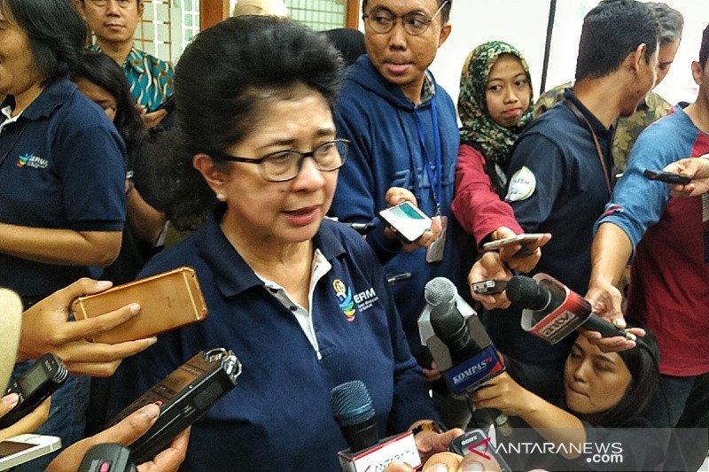 Nila Moeloek ingin tetap mengabdi selepas menjabat Menkes