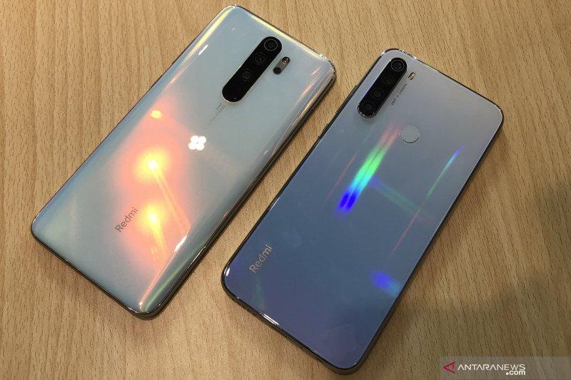 Xiaomi jamin stok Redmi Note 8 di pasar Indonesia