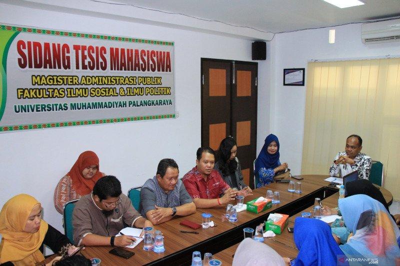 UMP dan LKBN Antara kerja sama gelar seminar nasional 'public speaking'