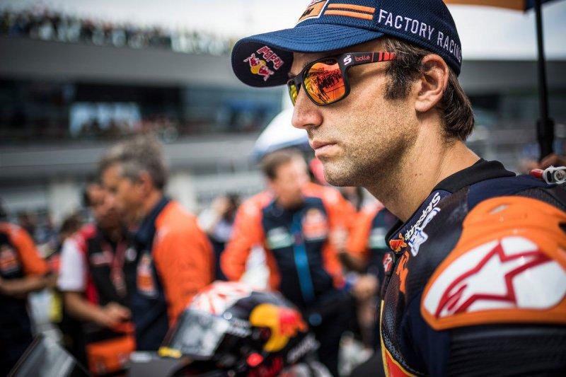 Johann Zarco bergabung tim LCR Honda di tiga balapan terakhir