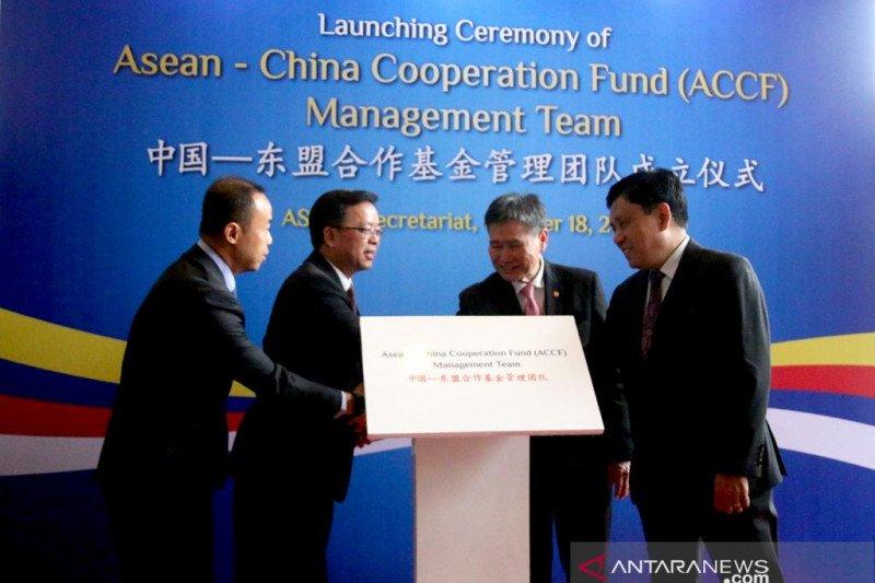 ASEAN dan  China alokasikan Rp72,23 miliar untuk beasiswa pascasarjana
