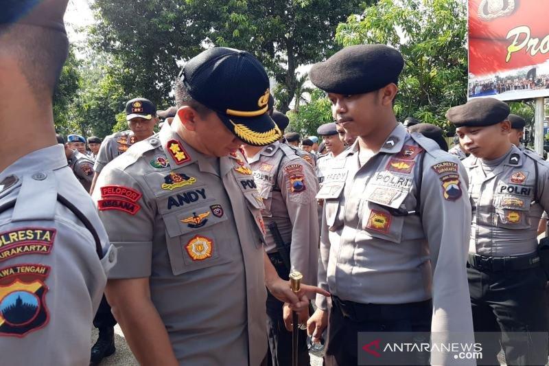 Masyarakat Solo diminta jaga kondusivitas jelang pelantikan presiden