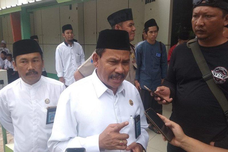 Kemenag Banten terjunkan 1.600 tenaga penyuluh cegah radikalisme