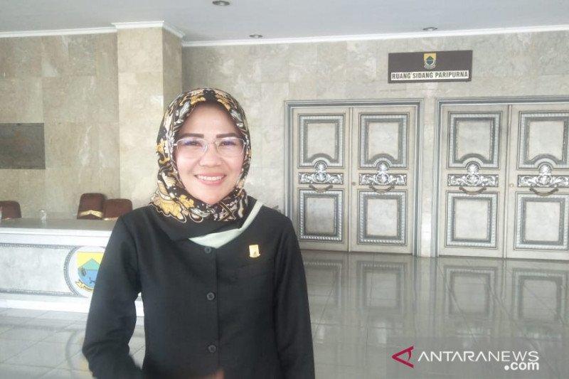 DPRD Cianjur janji kawal pembangunan jalan dari dana CSR PLN