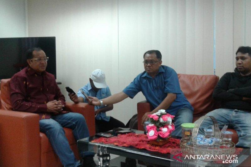 Masyarakat NTT doakan Jokowi-Ma'ruf