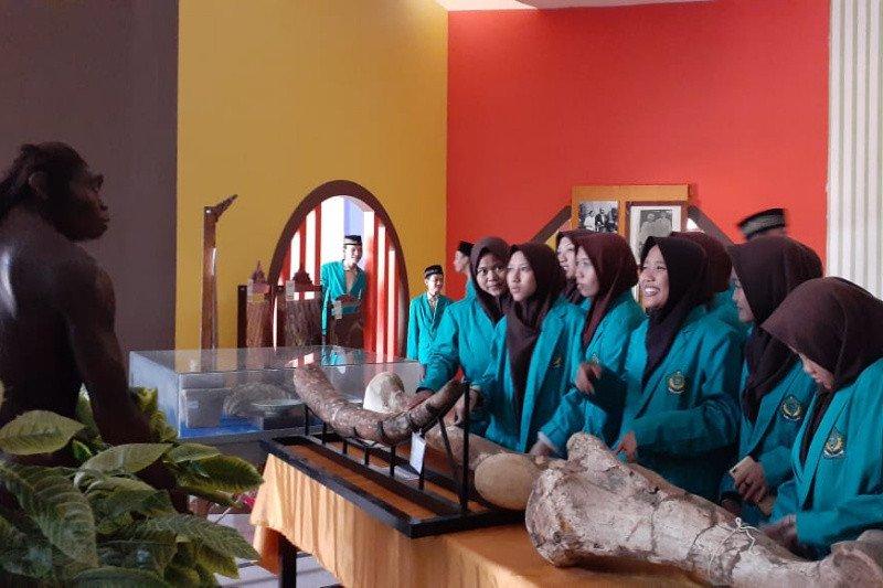Pameran bersama di Museum Kretek Kudus dongkrak kunjungan
