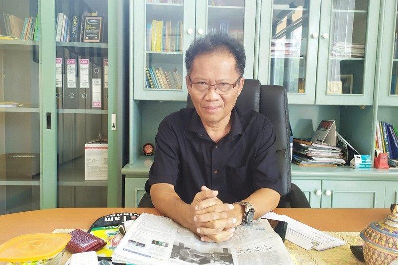 Akademisi Unila berharap pelantikan presiden tak hanya ajang seremonial
