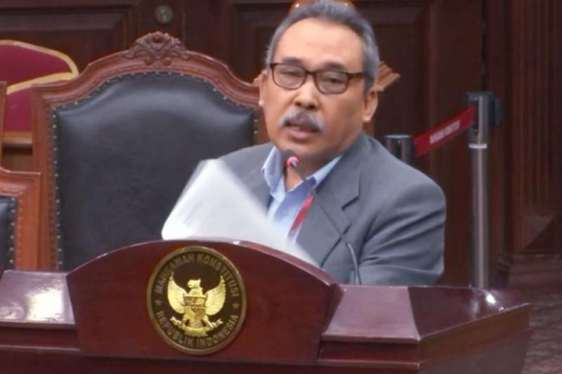 Syamsuddin Haris: Model pemilu serentak bukan hanya 5 kotak