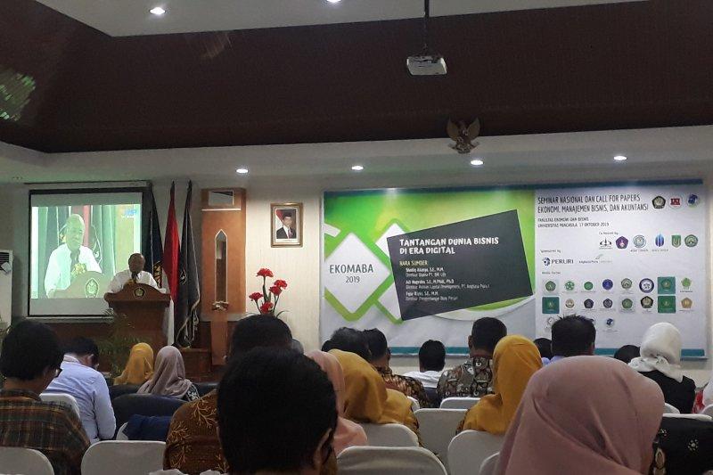 Universitas Pancasila gelar seminar tentang era digital