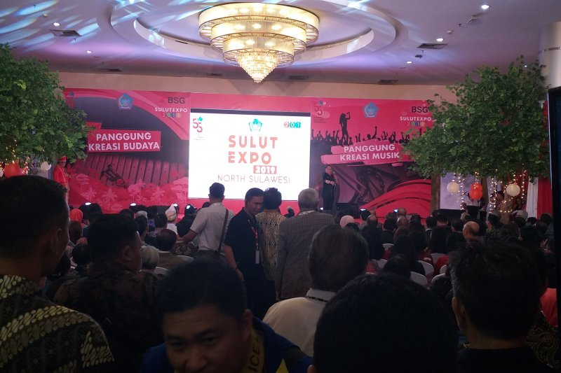 Pemprov Sulut ajak semua pihak bersinergi membangun sektor pariwisata