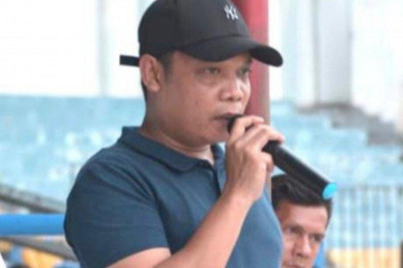 Tornado FC juara Liga 3 Zona Riau