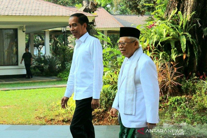 Masyarakat Lampung nantikan janji  Jokowi-Ma