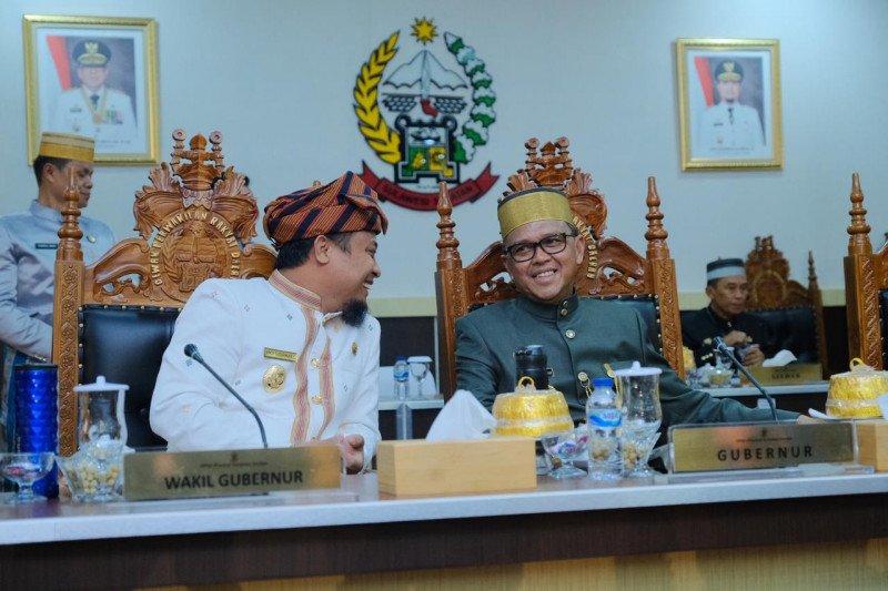 Gubernur Sulsel paparkan lima program prioritas unggulan