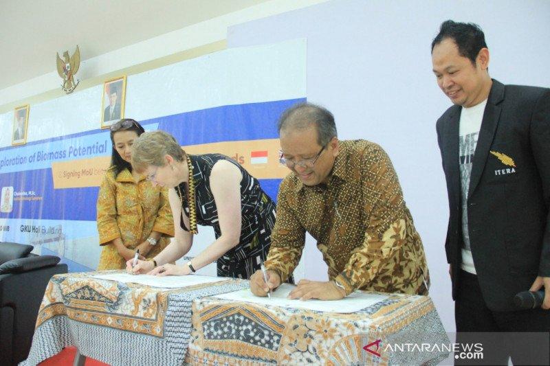 Itera tandatangani MoU dengan University of Leeds Inggris