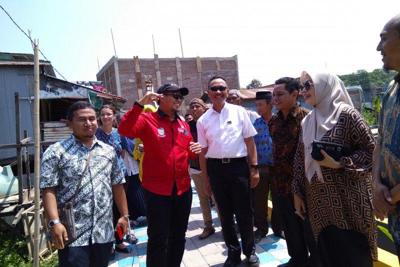 Penjabat Wali Kota Makassar siap replikasi program RISE