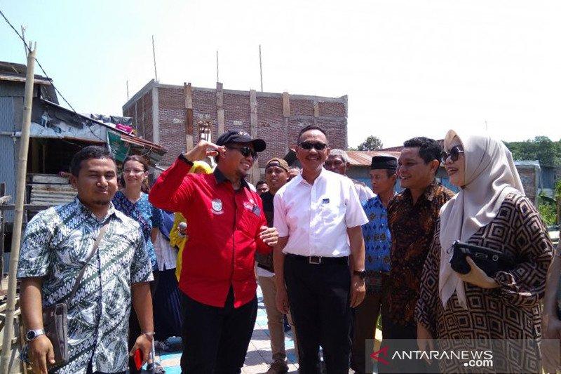 Pj Wali Kota Makassar siap replikasi program RISE