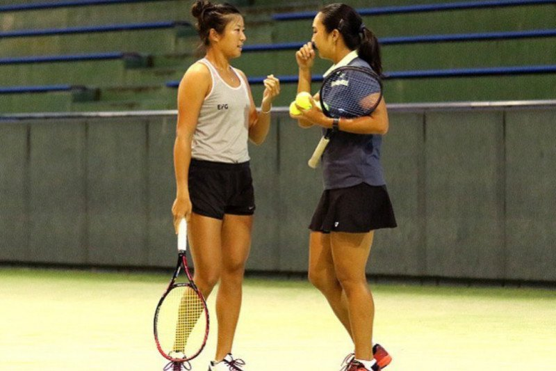 Peteni nasional Aldila lolos ke final kualifikasi WTA 125K Taipei