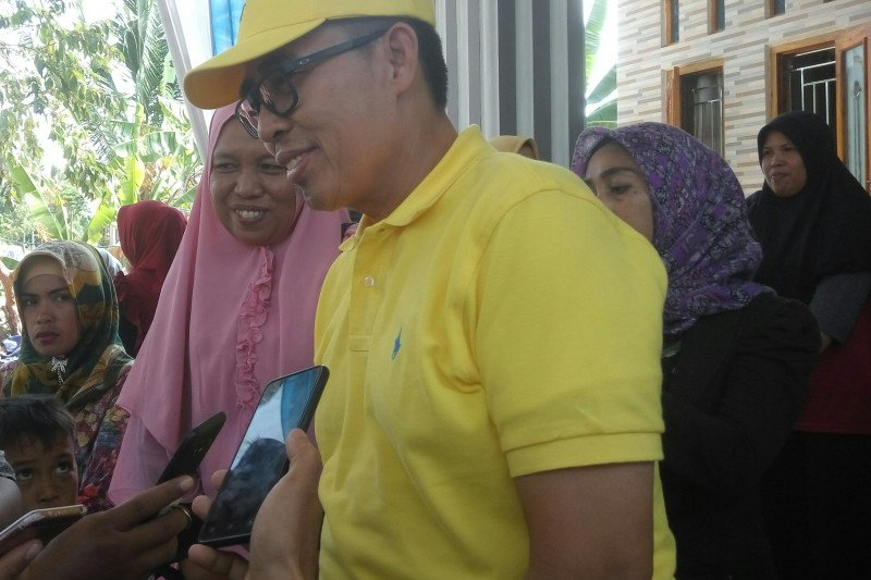 Rp40 miliar DAK Lampung Timur tahun ini tidak cair