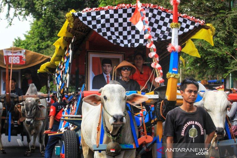 Akademisi: Jokowi perlu tingkatkan program mitigasi bencana