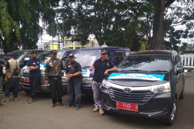 Disdikbud Kota Sukabumi larang pelajar ikut unjuk rasa ke Jakarta