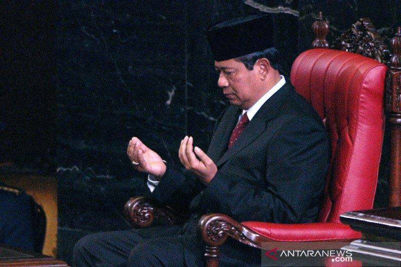 Ferdinand pastikan SBY hadiri pelantikan Presiden Jokowi