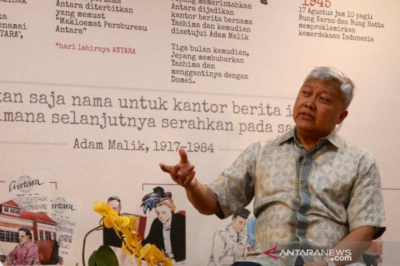 Warga Vietnam kenali Indonesia dari Presiden Soekarno dan sepakbola