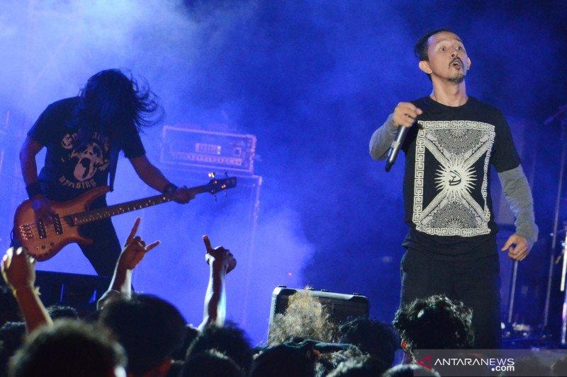 Histori Rock Indonesia, saat musik cadas kian berwarna era 90-an