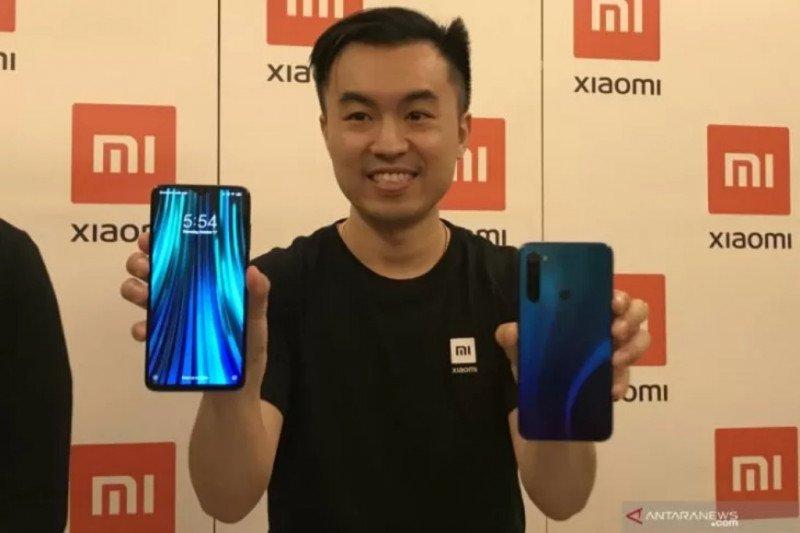 Janji Xiaomi atasi ponsel 'gaib' pada 2020