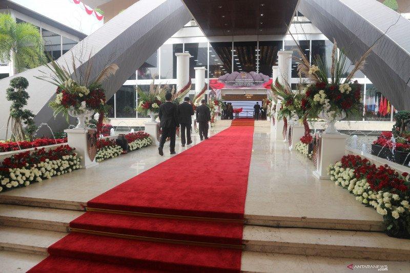 Jakarta kondusif jelang pelantikan presiden