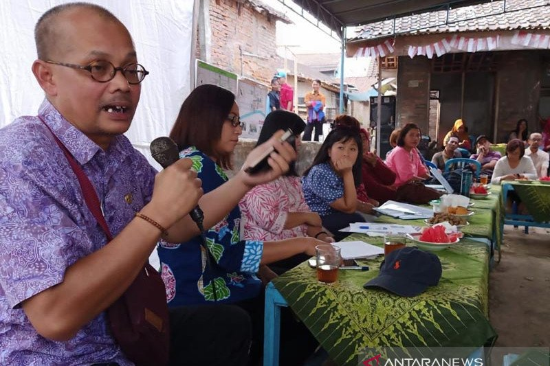 Pemkot Magelang terapkan model pembangunan partisipatif