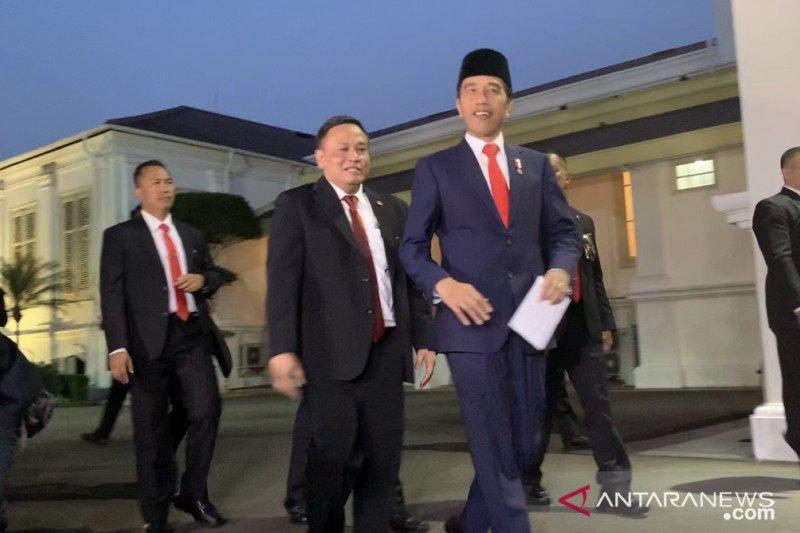 Pengamat: Jokowi sedang menciptakan rekonsiliasi