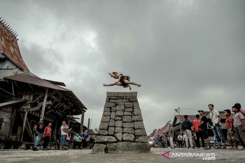 Lima tahun antarkan pariwisata Indonesia sektor utama