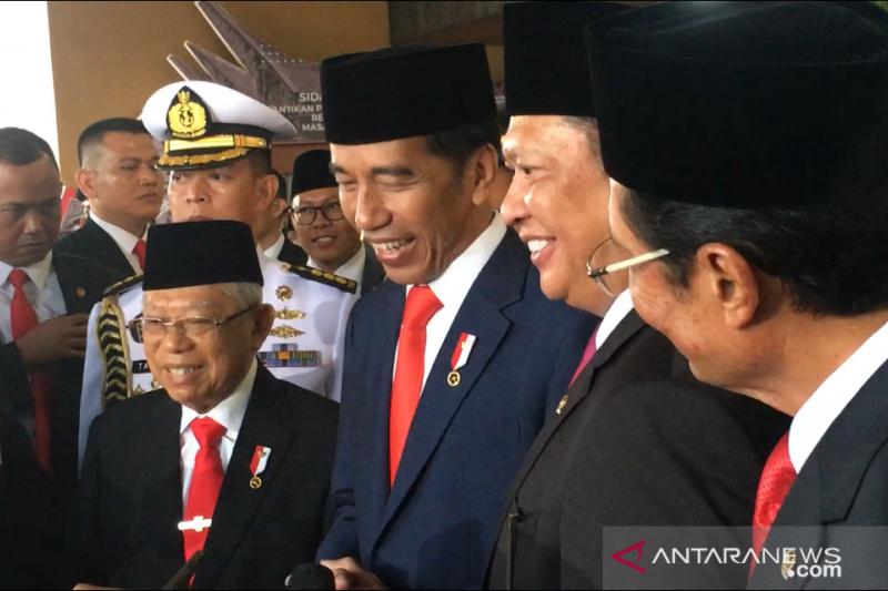 Ketua MPR:  Mata pelajaran Pancasila wajib dimasukkan kembali