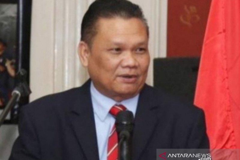 Menteri kabinet hanya loyal pada presiden