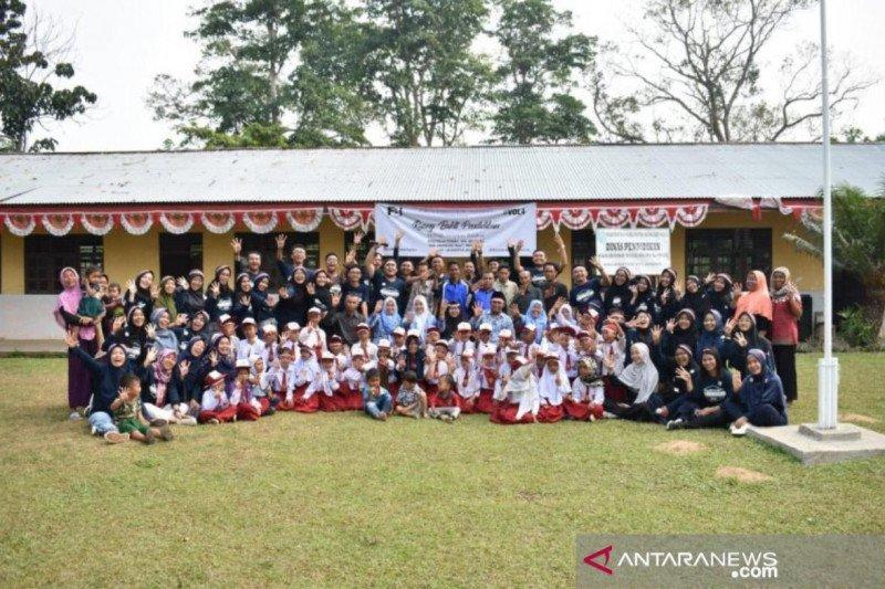 Forum Berbagi Ilmu Indonesia buka kepengurusan wilayah Sumbar