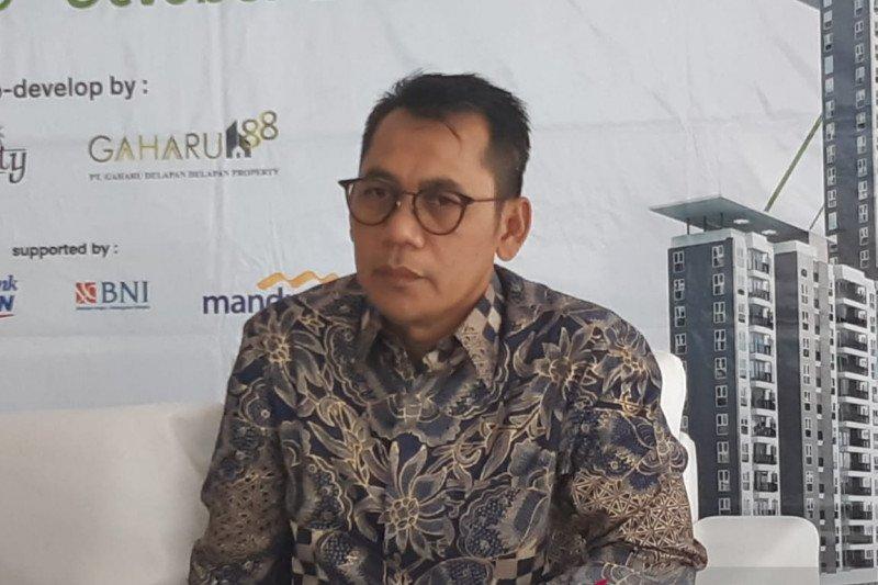 Wika Realty rampungkan pembangunan hunian di Jombang Tangsel