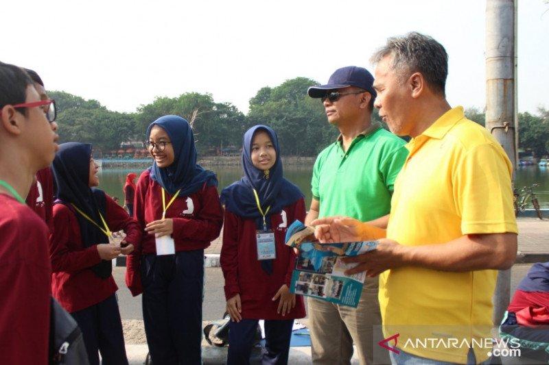 BNNK Jakarta Utara gencarkan sosialisasi anti narkotika