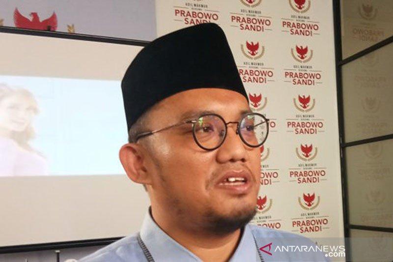 Dahnil benarkan Prabowo tidak ambil gaji sebagai Menhan